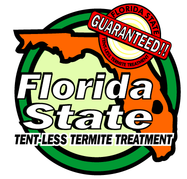 Home Page Of Florida State Tentless Termite Treatments